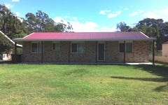 Address available on request, Burrum Town QLD