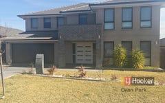 89 Explorer Street, Gregory Hills NSW