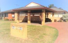 1/27 Glencoe Avenue, Werrington County NSW
