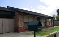 1- 95 Russell Street, Rosewater SA