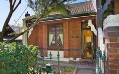 5 Palmerston Avenue, Glebe NSW