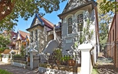 3 Fern Place, Woollahra NSW