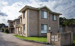 1/12 Lamonerie Street, Toongabbie NSW