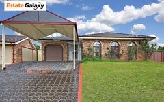 5 Buttercup Street, Macquarie Fields NSW