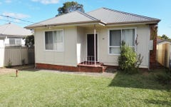 50 Hinemoa Street, Panania NSW