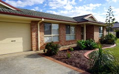 2/6 Lake Edgecombe Close, Junction Hill NSW
