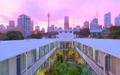 44/19-23 Forbes Street, Woolloomooloo NSW
