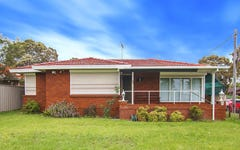 1 Suffolk Street, Ingleburn NSW