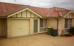 9/44 Ballandella Road, Toongabbie NSW