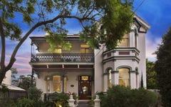 16 Gower street, Summer Hill NSW