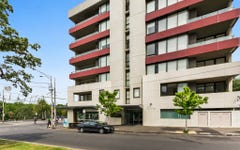801/1 Powlett Street, East Melbourne VIC