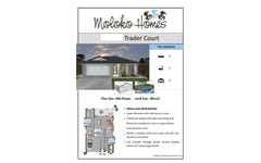 Lot 159 Trader Court, Cannonvale QLD
