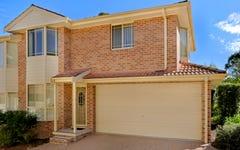 18/149-155 Loftus Avenue, Loftus NSW