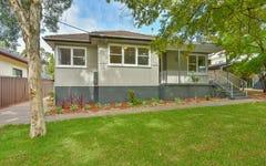16 Carcoola Street, Campbelltown NSW