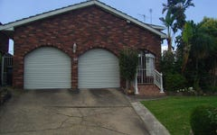 House 58 Cowley Crescent, Prospect NSW