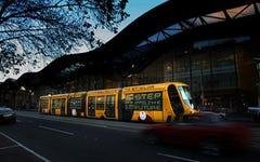 445/44 Spencer Street, Melbourne VIC