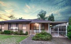 18 Ferrier Cres, Minchinbury NSW