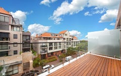 413/46-48 Harbour Street, Mosman NSW