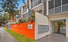 27/6-8 Jaques Avenue, Bondi Beach NSW
