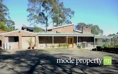 9 Pamela Place, Kenthurst NSW