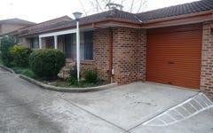 2/18 Allawah Street, Blacktown NSW