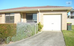 7/21 Noble Parade, Dalmeny NSW
