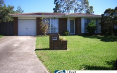 33 Aminta Cres, Hassall Grove NSW