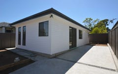 89A EDDY STREET, Merrylands NSW