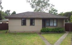 40 PALAU Crescent, Lethbridge Park NSW