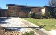 14 Marina Road, Baulkham Hills NSW