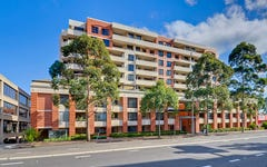 30/121-133 Pacific Highway, Hornsby NSW