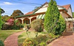 34 Grove Street, Eastwood NSW
