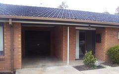 3/7 Langdon Avenue, Wagga Wagga NSW