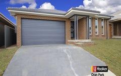 41 Kavanaugh Street, Gregory Hills NSW