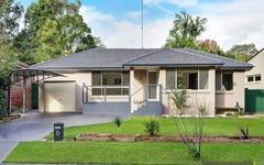 34 Billeroy Avenue, Baulkham Hills NSW