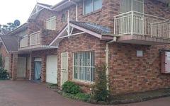 1/7 GILBERT STREET, Cabramatta NSW