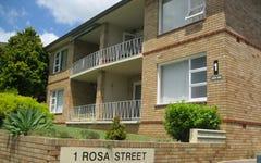 7/1 Rosa Street, Oatley NSW