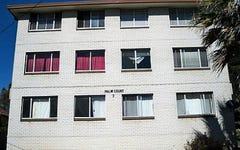 11/7 Alice Street, Harris Park NSW