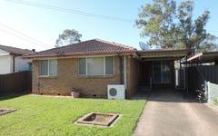 34 Kurrajong Ave, Mount Druitt NSW