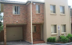 1/23-25 Fuller Street, Seven Hills NSW