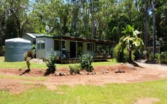 196 Bloodwood Road, Cow Bay QLD