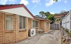 11/12 Mawarra Crescent, Marsfield NSW