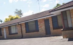 Unit 4 / 1 Jameison, Gateshead NSW