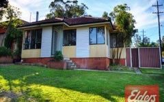 1 Oba Place, Toongabbie NSW