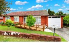 16 Waycott Street, Kingsgrove NSW