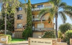 4/38 Abbott Street, Cammeray NSW