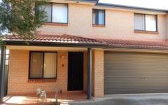 6/94 Hartington Street, Rooty Hill NSW