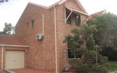 Townhouse 8/17-19 Sinclair Avenue, Blacktown NSW