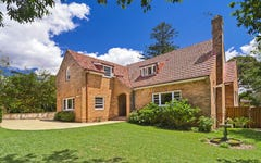 16 Allan Street, Roseville Chase NSW