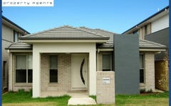 83 Carisbrook Street, Kellyville NSW